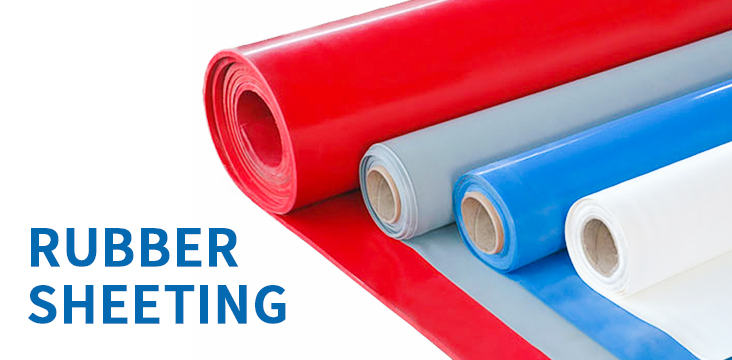 What is Rubber Sheeting? – Infographic