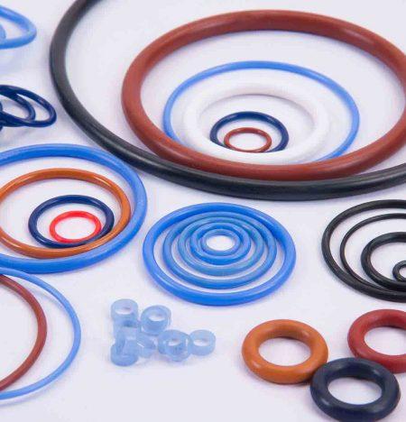 Rubber-Silicone-O-ring